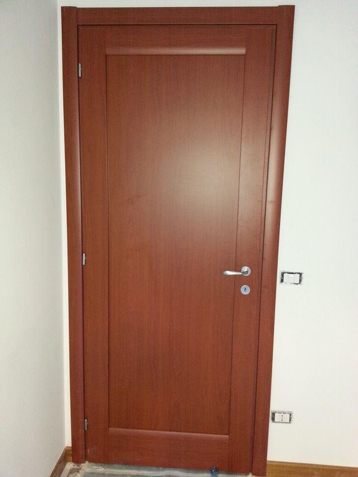 Porte in Legno A M Service Porte Infissi 24