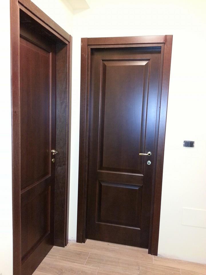 Porte in Legno A M Service Porte Infissi 22