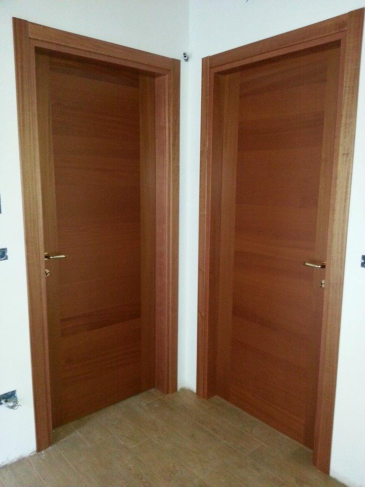Porte in Legno A M Service Porte Infissi 19