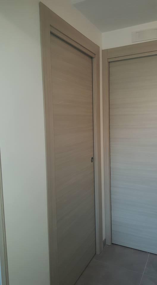 Porte in Legno A M Service Porte Infissi 2