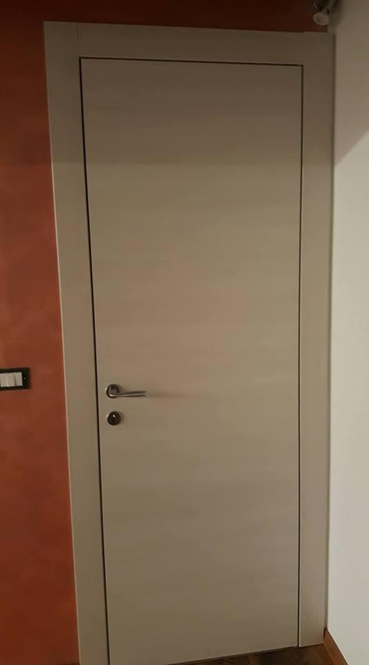 Porte in Legno A M Service Porte Infissi 1