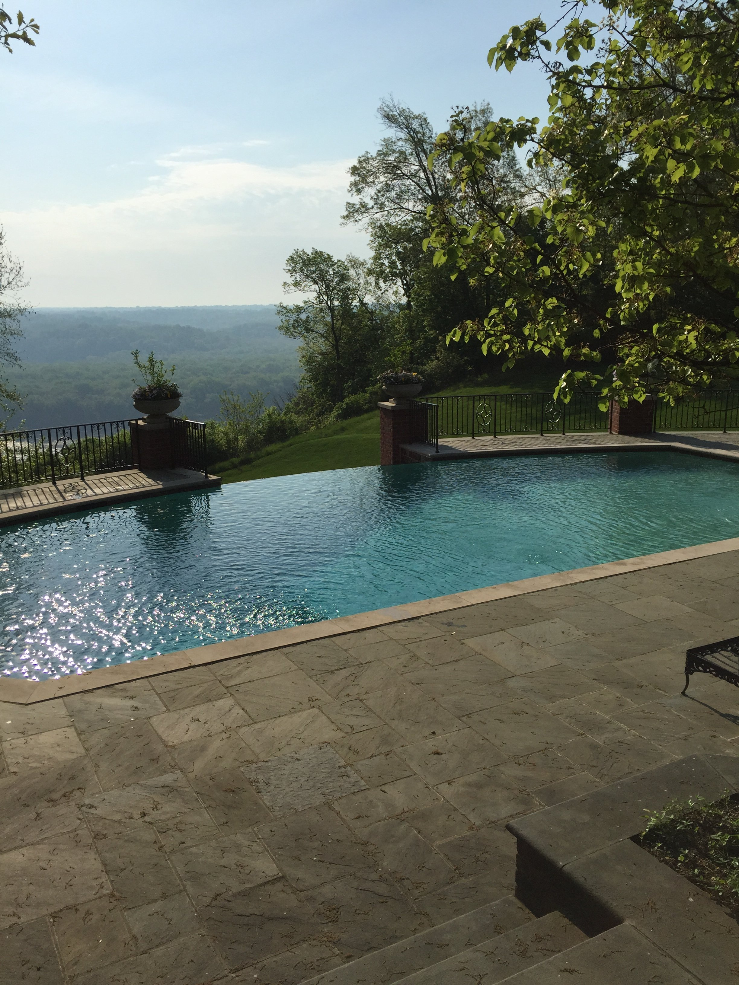 Professional Pool Spa Services Swimming Pool Service