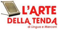L'ARTE DELLA TENDA - LOGO