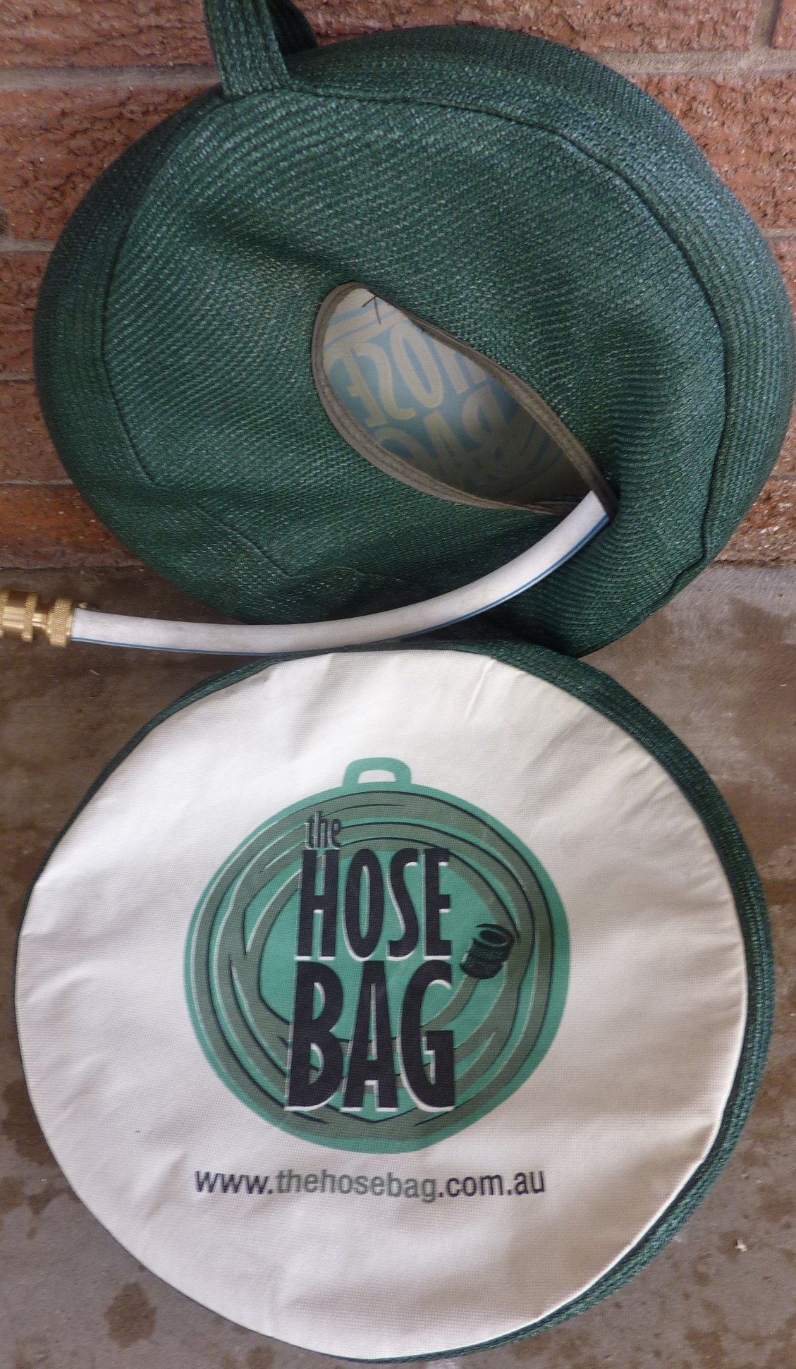 The Hose storage Bag