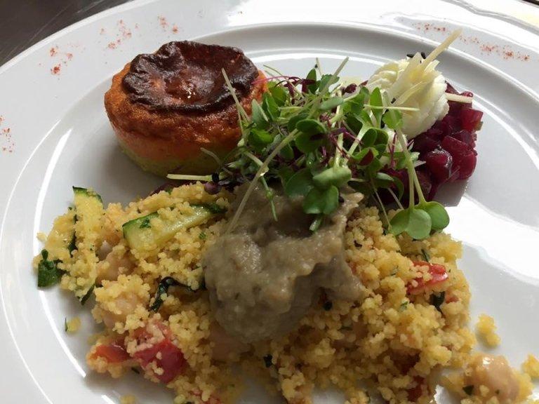 piatti vegani