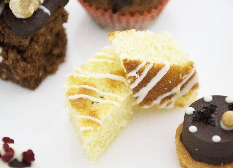 dolci e desserts