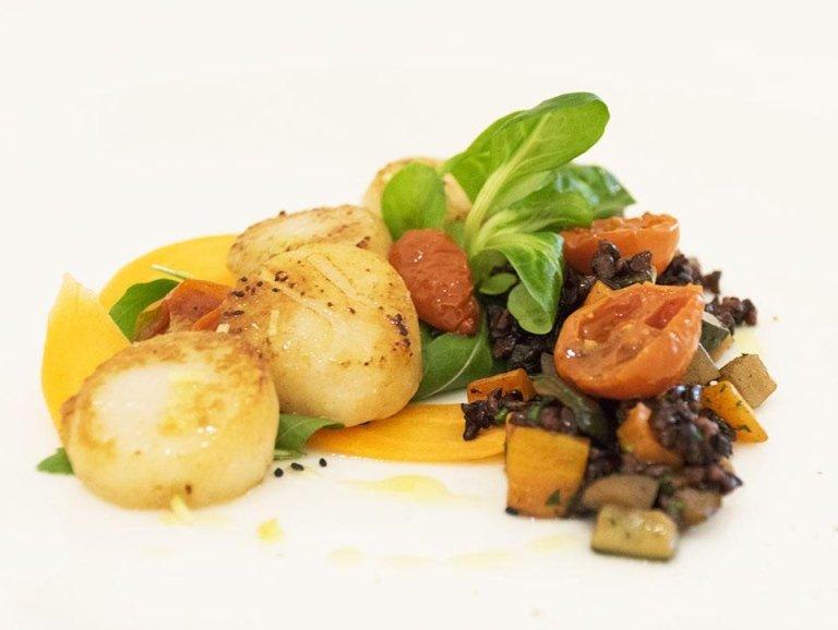 specialità secondi piatti pesce