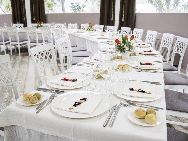 ristoranti eleganti