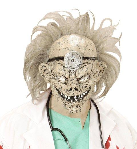 Maschera di dottor morte