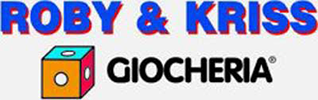 ROBY & KRISS - LOGO