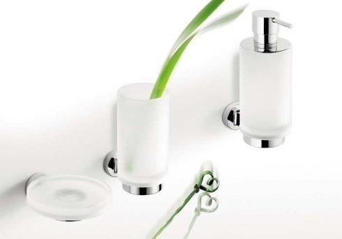 bagno moderno, accessori per il bagno