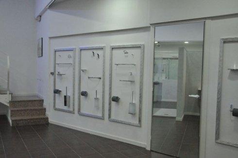mobili per il bagno, mobili design