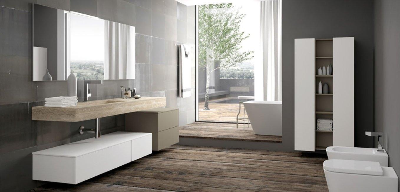 Visione bagno monza brianza for Piccoli mobili design