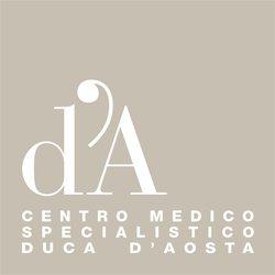 logo centro medico specialistico Duca d`Aosta