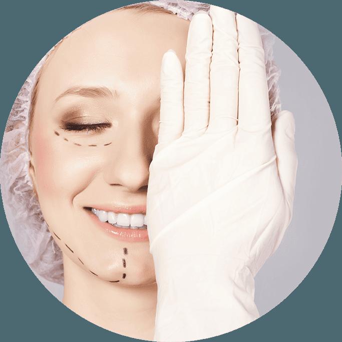 Servizi di Medicina estetica