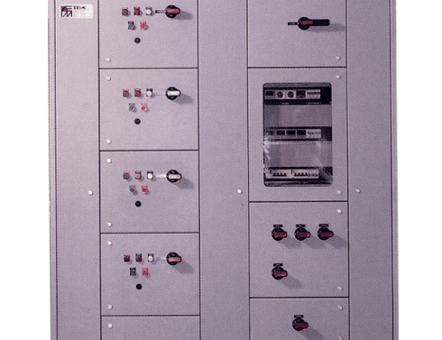 quadro elettrico