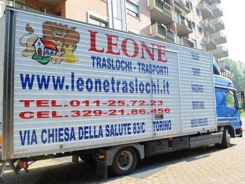 impresa traslochi Torino