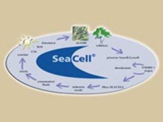Tessuto Seacell