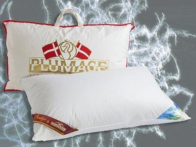 Our pillows