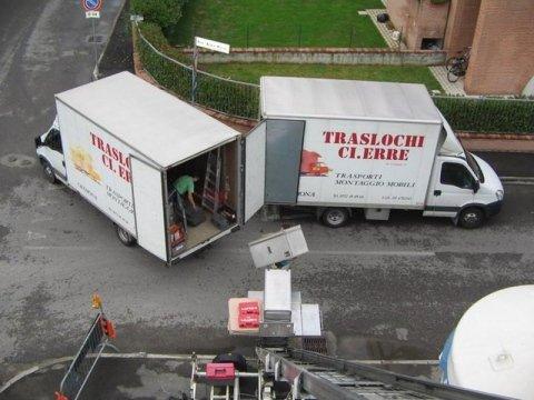 Traslochi Cremona