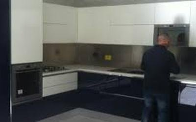 Traslocare la cucina
