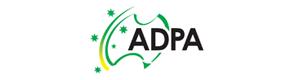 adpa logo