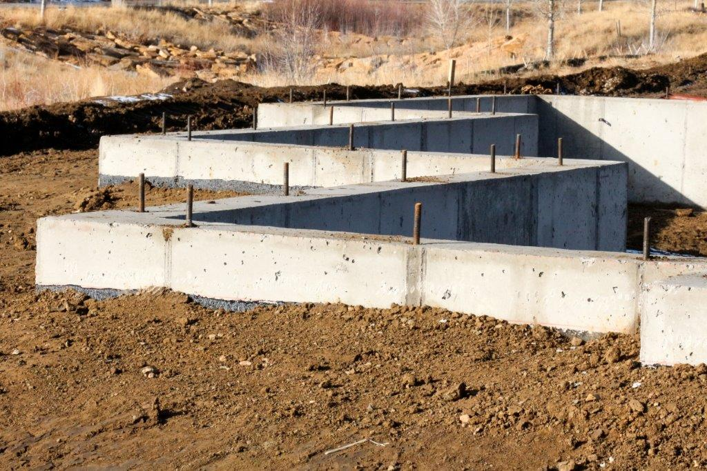 Basement Foundation Contractors in Rochester, NY | Western NY Concrete Corp