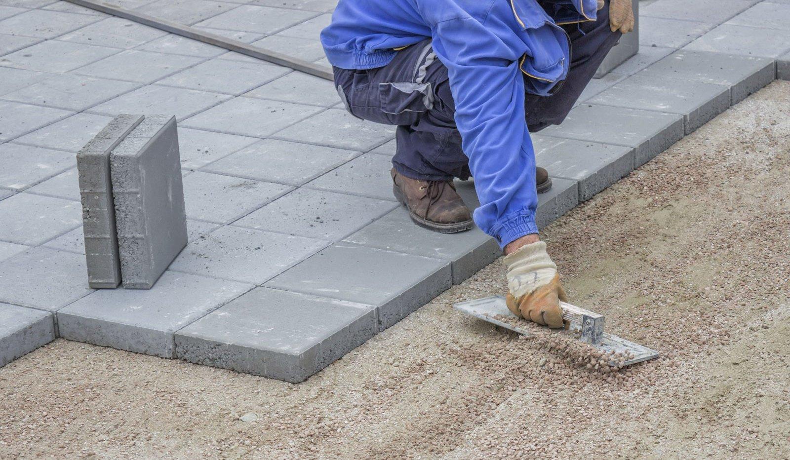 Concrete Designs in Pembroke,  NY | Western NY Concrete Corp