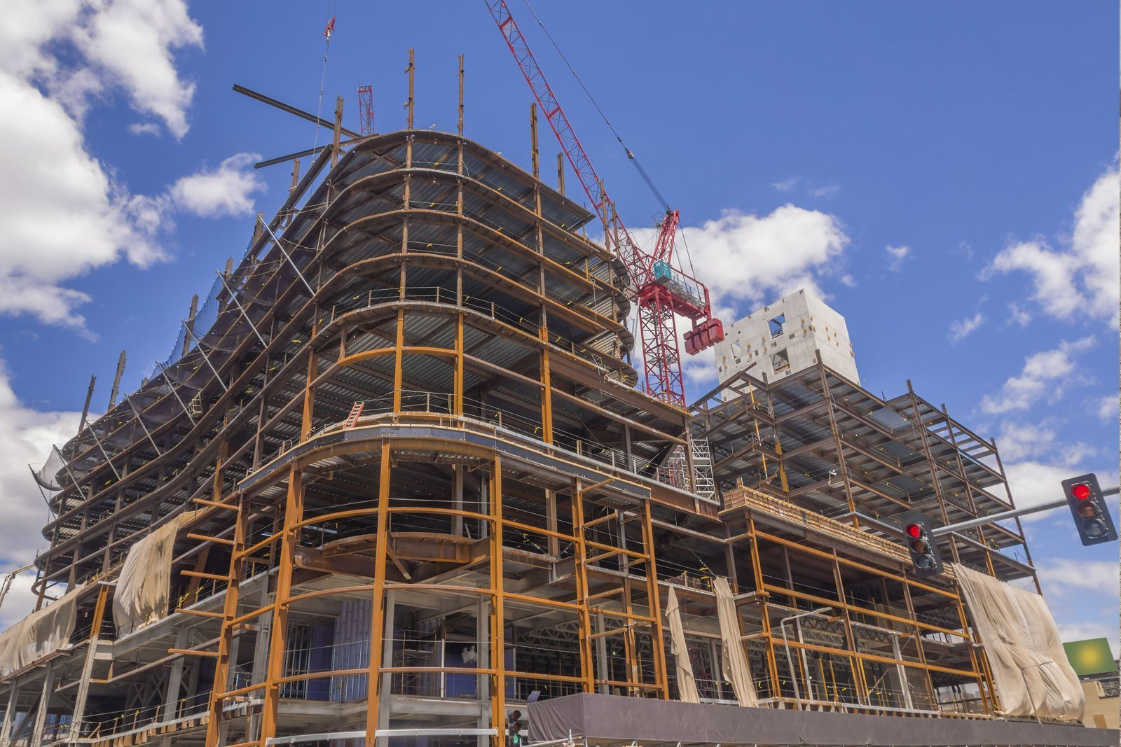 Concrete Construction in Rochester, NY | Western NY Concrete Corp