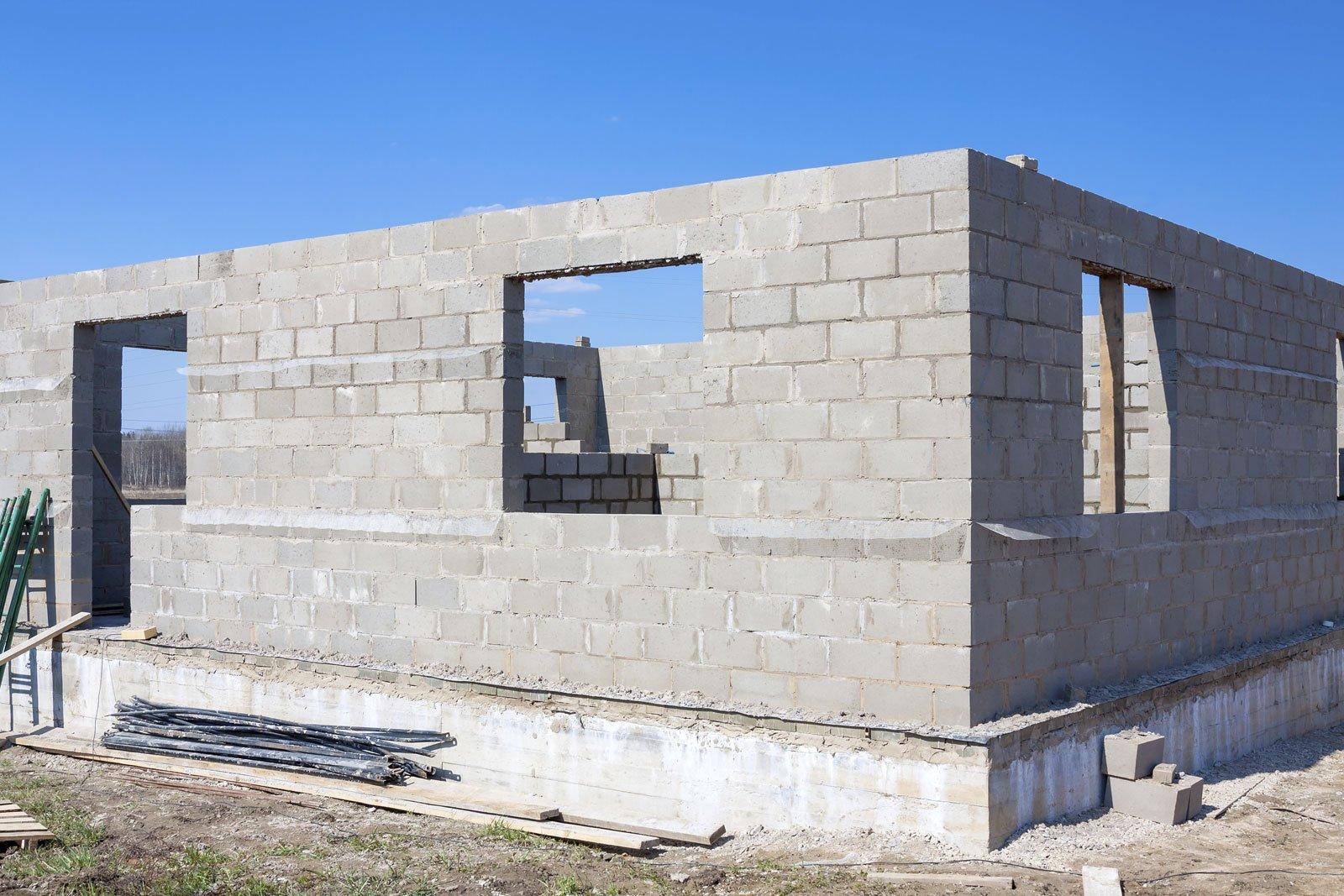 Foundation Contractors in Batavia, NY | Western NY Concrete Corp