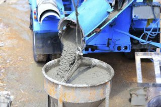 ReadyMix Concrete Delivery in Rochester, NY   Western NY Concrete Corp
