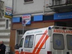 Officina Ambulanze Alessandria