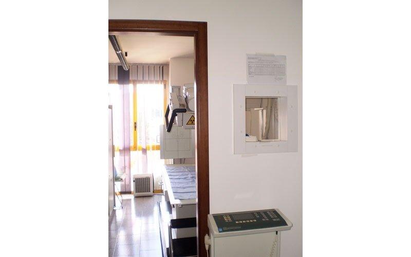ingresso studio medico