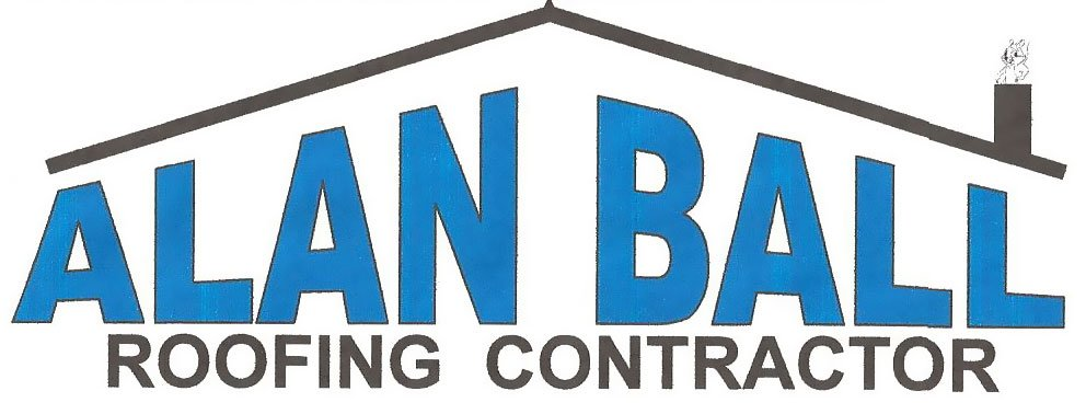 Alan Ball Roofing logo