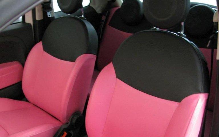 Personalizzazione interni auto