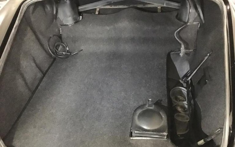 Rifacimento interni auto  - Alfa Romeo