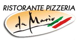 Ristorante Pizzeria Da Mario - logo