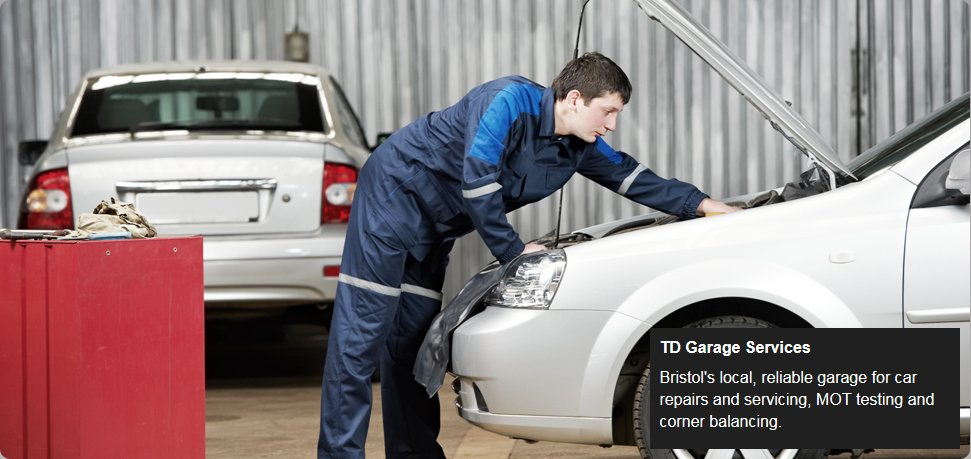 car servicing repairs mot testing in bristol somerset