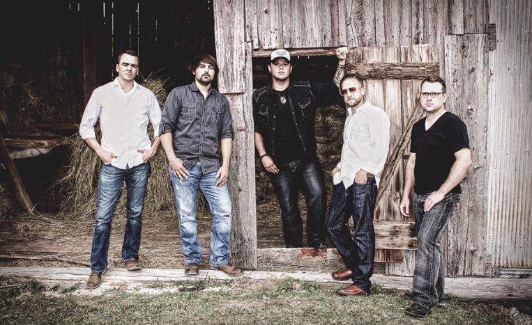 Murphy's Ford, Ryan Tomlinson, Brandon Matthews, Quinten Rice, Adam Hunt, Craig Wingate, Jefferson City, Missouri, MO, Country Music
