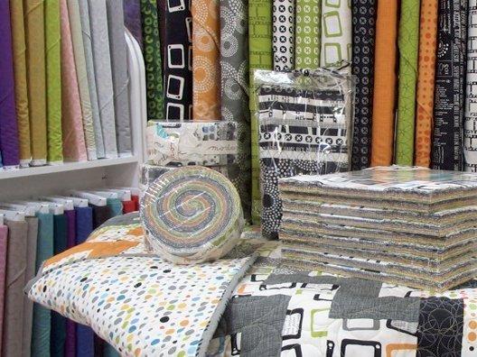 fabric store website