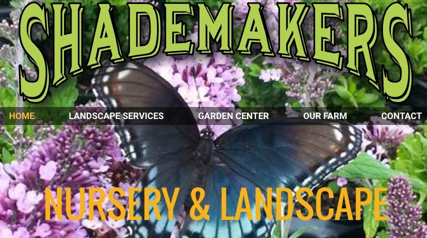 LANDSCAPE COMPANY WEBSITES