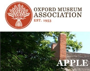 oxford oh website design museum