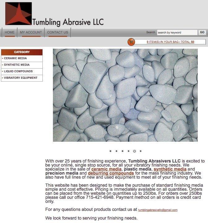 green bay wisconsin website designer