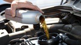sostituzione olio