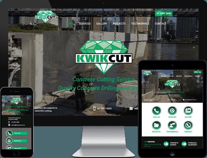 Professional designed Websites