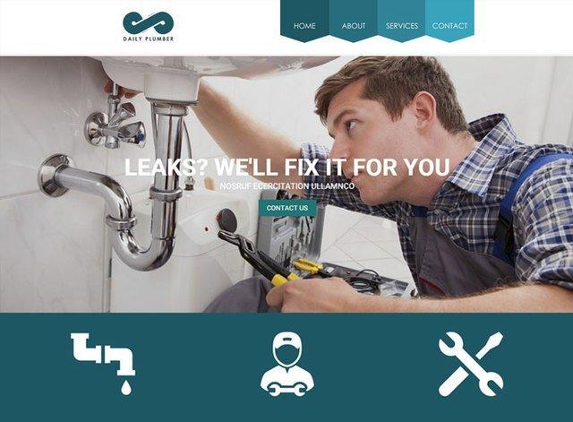plumbers theme 1