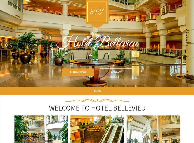 HOTEL THEME 1