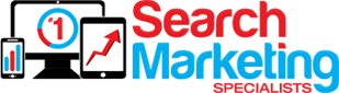 Search Marketing Specialists Logo