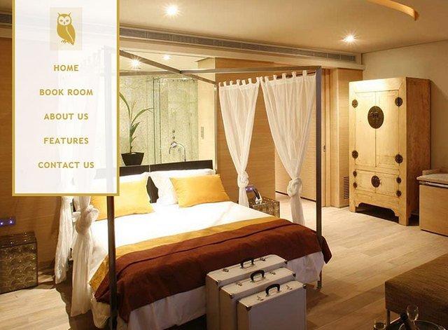 HOTEL THEME 4