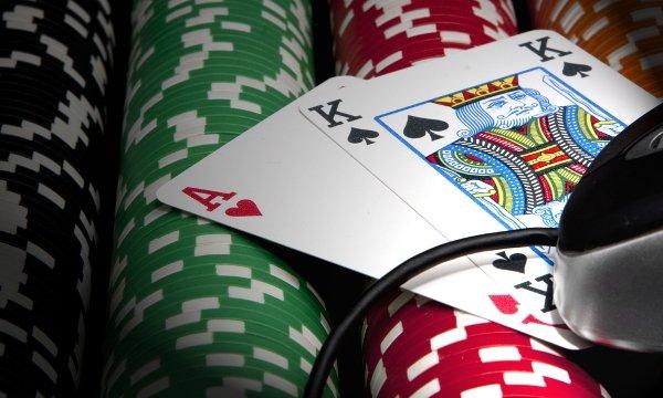 Cara Bermain Poker Online Yang Baik dan Benar